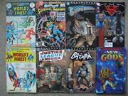 Superman Batman Lot