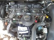 Peugeot 307 HDI Engine