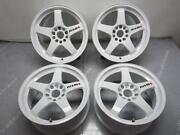 JDM Wheels 17