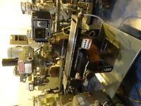 XYZ KRV PRO 2000 - 2 AXIS CNC TURRET MILLING MACHINE