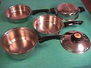 Kitchen Craft Cookware