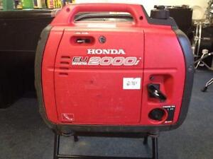 Best Selling in Honda Generator
