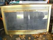 Used Fireplace Screens