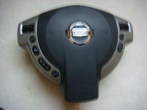 Nissan Rogue Airbag Car Amp Truck Parts Ebay