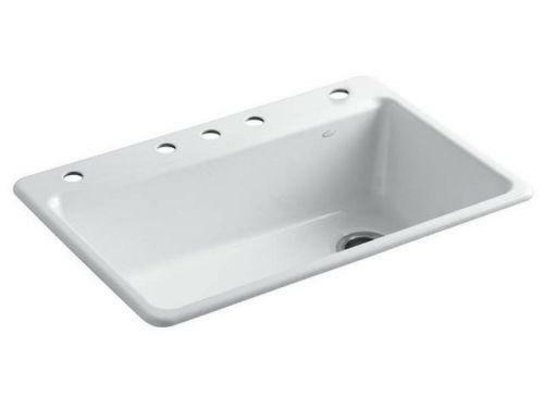 Cast Iron Sink Ebay