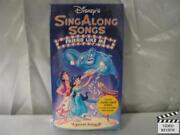 Disney Sing Along Songs Friend Like Me
