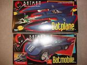 Batman Animated Lot