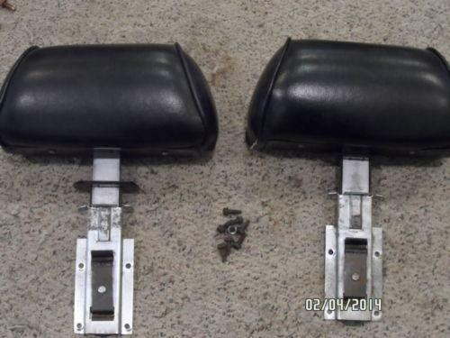 Mustang Bucket Seats Ebay