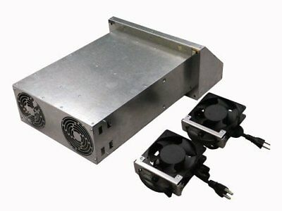 Tjernlund Rx2 Reversible Radon Ventilation Fan For Basements And Crawlspaces
