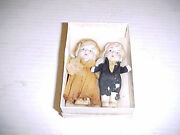 Other Antique Bisque Dolls