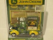 Toy John Deere Pickups