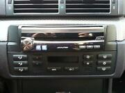 BMW E46 Radioblende