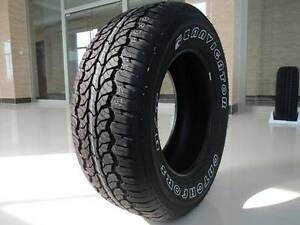 265/70x17 Windforce All terrain NEW 4x4 TYRE $170ea Lawnton Pine Rivers Area Preview