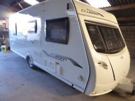 Lunar Clubman SI, island bed,alde central heating,mover,top of range..VGC.