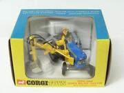 Corgi Toy Tractors