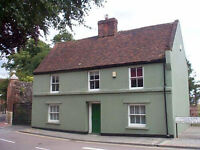 Single and Double Bedroom Available - Beautiful House - Centre of Canterbury