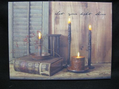 Lighted Wall Decor Ebay