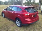 Ford Focus Parts