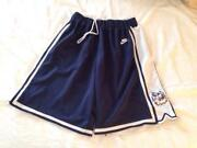 Authentic Basketball Shorts