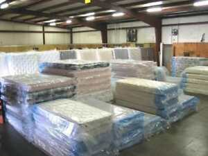 Huge Private Mattress Sale ALL BRAND NEW FACTORY DIRECT **High End Mattresses from $69