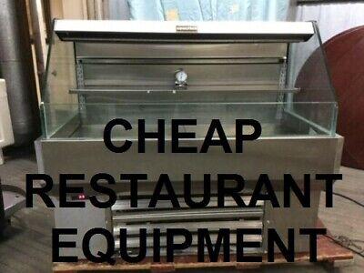 Huge Sale Price Reduced 50 Cooltech Commercial Cafe Deli Cooler Send Offer