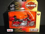 Harley Davidson Motorcycles Ultra Classic