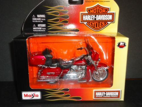 Harley Davidson Motorcycles Ultra Classic Ebay
