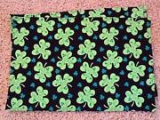 St Patricks Day Placemats