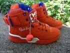 Orange Ewing Athletics Ewing Athletics Ewing 33 Athletic Shoes for Men