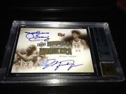 Michael Jordan BGS 9.5