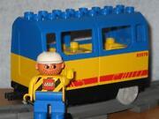 Lego Duplo Waggon