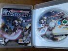 Dynasty Warriors: Gundam 3 Video Games