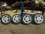 Fiat Punto Sporting Wheels