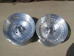 Looking for 15x8(8.5) or 15x10 Centerlines 5x4.5 bolt pattern