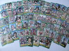 Scanlens Set NRL & Rugby League Trading Cards