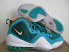 Nike Nike Air Penny V 10 Men's US Shoe Size Athletic Shoes for Men