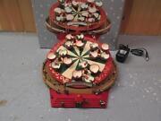 Mr Christmas Music Box
