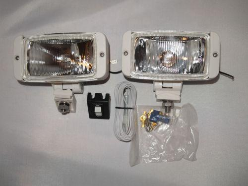 Boat Light Parts : Pontoon docking lights ebay