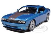 Dodge Challenger Model