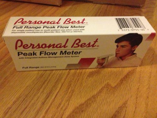 Peak Flow Meter Medical Mobility Disability Ebay