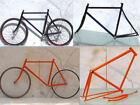 Men 49cm Frame Bike Frames