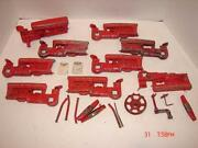 Toy Tractor Parts