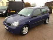 Renault Clio 1.2 2007