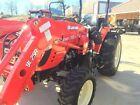 Hydrostatic 4WD BRANSON Tractors