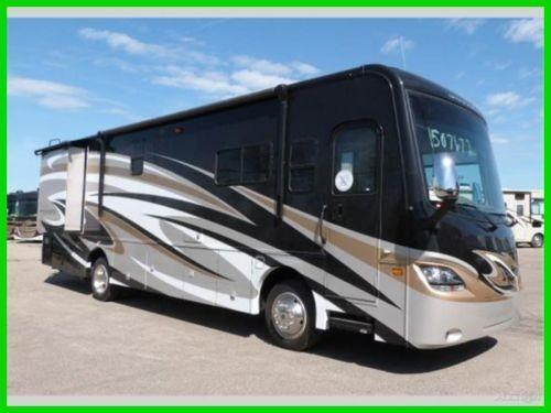 rv motorhome diesel class a rvs ebay. Black Bedroom Furniture Sets. Home Design Ideas