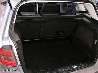 Kofferraummatte Mercedes GLA-Klasse W156 X156 ab 2013