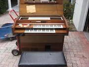 Kimball Organ