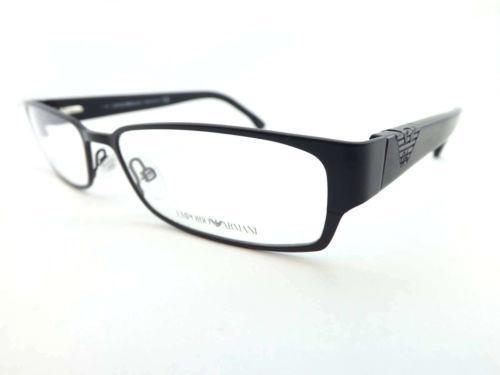 8b1856db04b Emporio Armani Glasses