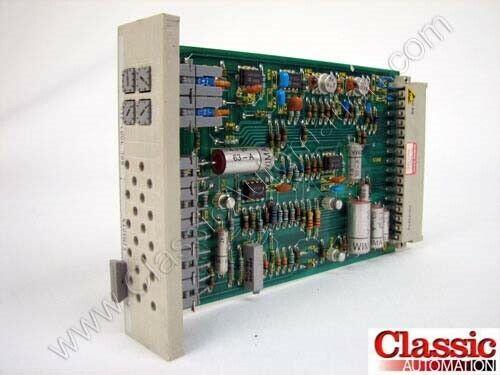 Siemens | 6DC1001-1FC |Simadyn C Controller Module (new)