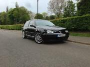 VW Golf GTI Anniversary
